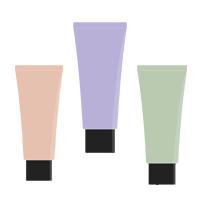 化粧下地のコントロールカラー